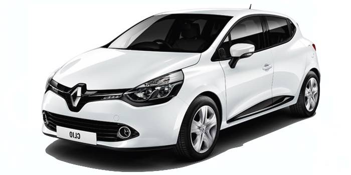 Renault Clio - Cars Norway